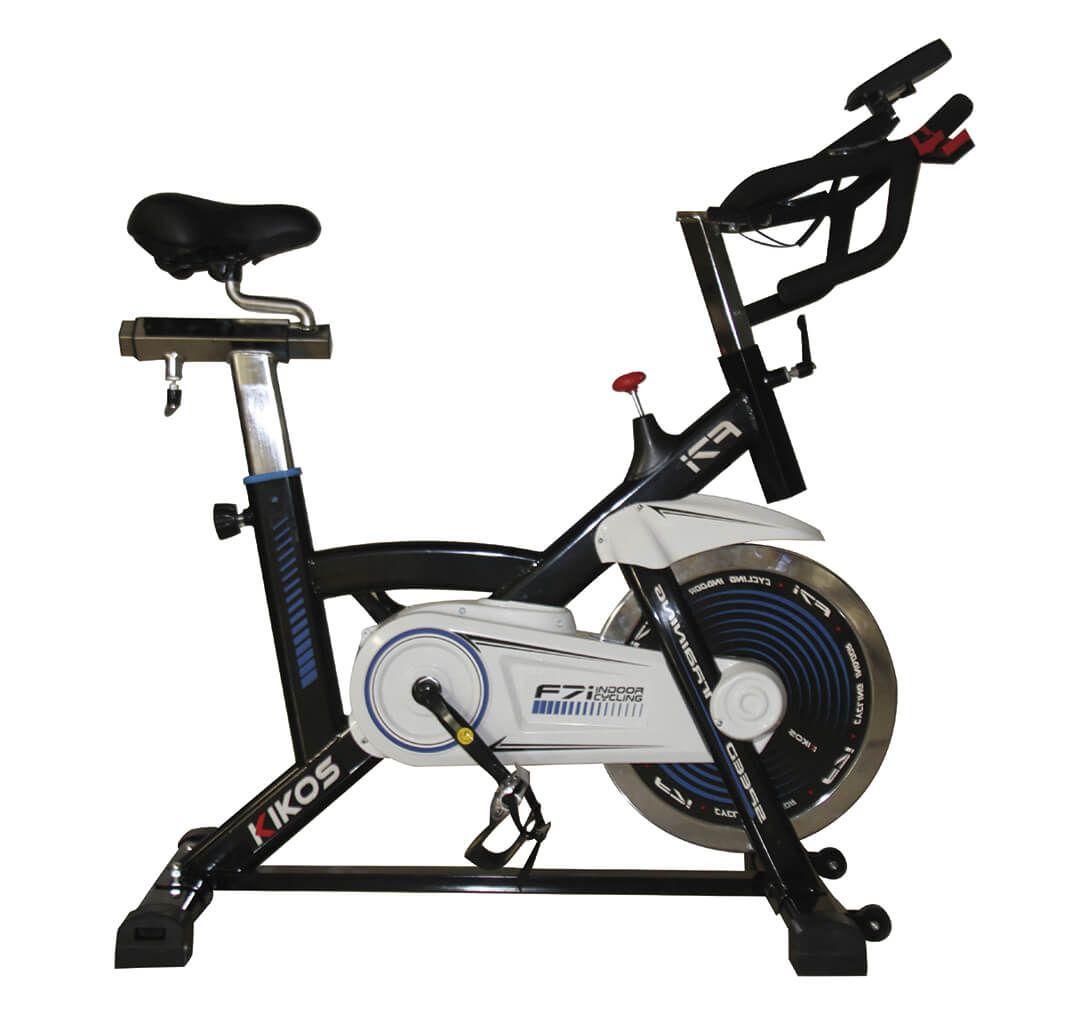 Bike Spinning ZU200