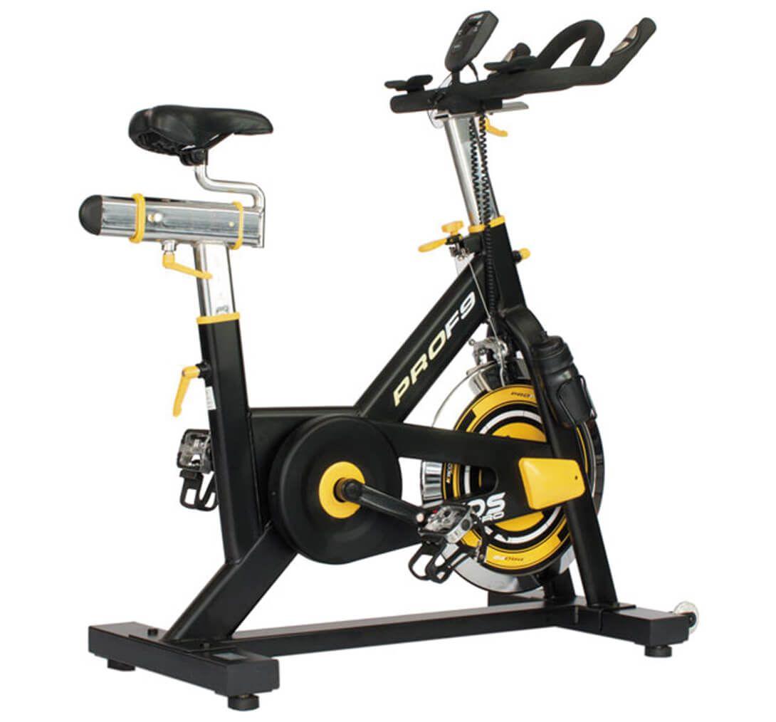 Bike Spinning ZU300